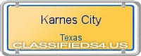 Karnes City board